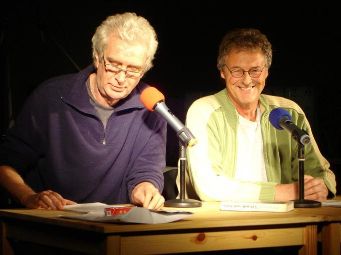 Bild von Thomas Ebermann und Rainer Trampert